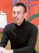 NTTタウンページ株式会社 中村 芳夫